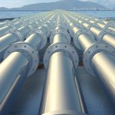 Gas Processing Pipelines