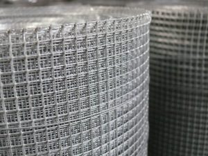 Stainless Steel 316/316L Wire Mesh