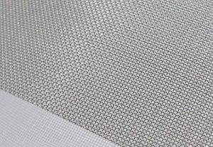 Stainless Steel 310/310S Woven Wiremesh