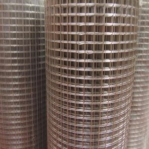 Hastelloy B2 Wiremesh