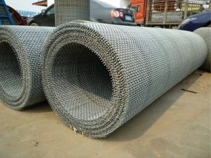 Incoloy 800/800H/800HT Wiremesh