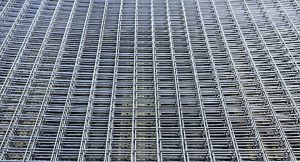 Stainless Steel 321/321H Welding Wiremesh