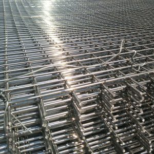Stainless Steel 317L Wire Mesh