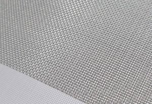 Stainless Steel 347H Woven Wiremesh