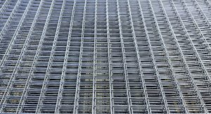 Stainless Steel 310/310S Welding Wiremesh