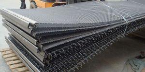 Duplex Steel S31803/S32205 Wiremesh