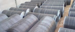 Nickel 201 Wiremesh