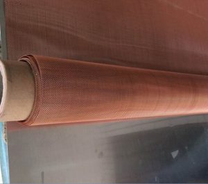 Copper Wiremesh Manufacturers