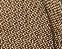 Copper Welding Wiremesh